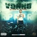 Vonno - Go Hard Or Go Broke mixtape cover art