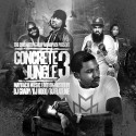 Concrete Jungle 3 (Maybach Music Edition) mixtape cover art