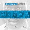 Concrete Jungle 4 (Maybach Music Edition) mixtape cover art