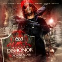 Dame - Death Before Dishonor mixtape cover art