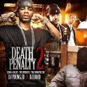 Death Penalty 2 mixtape cover art