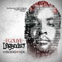 EgoLive - Legendary mixtape cover art