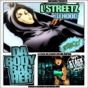 L  Streetz - Da Body BagHER mixtape cover art