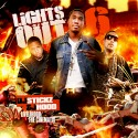 Lights Out 6 (The Rulers' Back) mixtape cover art