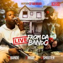 Live From The Bando 3 (Hosted By Sy Ari Da Kid) mixtape cover art