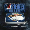 LiveFromTheGutta Presents Cosigned By The Streets mixtape cover art