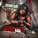 Nina9 - Killen Em: Murder She Wrote mixtape cover art
