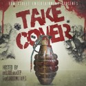 Raw Street - Take Cover mixtape cover art