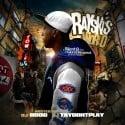 Rayski - Rayski's World mixtape cover art