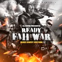 Ready Fah War (Rude Bwoy Edition) mixtape cover art
