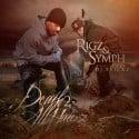 Rigz & Symph - Death 2 All Haterz mixtape cover art