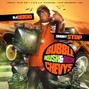 ShortStop - Bubble Kush & Box Chevys mixtape cover art