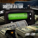 ShortStop & Ben Frank - I Got The Hook Up mixtape cover art
