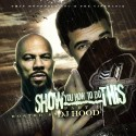 Show You How To Do This mixtape cover art