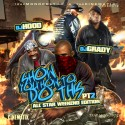 Show You How To Do This 2 (All Star Edition) mixtape cover art