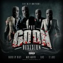 The Goon Division mixtape cover art