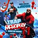 Trap Monopoly 11 (Winter Warz) mixtape cover art