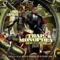 Trap Monopoly 12 (Cash On Delivery) mixtape cover art