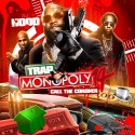 Trap Monopoly 14 (Call The Coroner) mixtape cover art