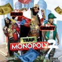 Trap Monopoly 7 mixtape cover art