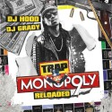 Trap Monopoly 9 (Reloaded) mixtape cover art