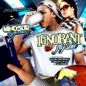 Windsor Jones - Ignorant Fly Shit mixtape cover art