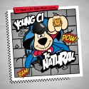 Young CI - The Natural mixtape cover art