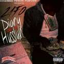 21Fo - Diary Of A Hussluh mixtape cover art