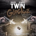 30 Glizzy & DF Gizzle - Twin Glockz mixtape cover art