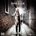 BMG Sunny - Boss Talk mixtape cover art