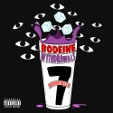 Bodeine Withdrawls 7  mixtape cover art