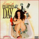 Bonnie Cash - Collection Day mixtape cover art