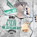 Bossgang G Slim - Mr. Cleveland Ave  mixtape cover art
