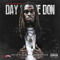 CFO Guapo - Day Of The Don mixtape cover art