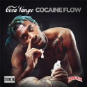 Coca Vango - Cocaine Flow mixtape cover art