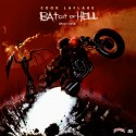 Cook LaFlare - Bat Out Of Hell  mixtape cover art