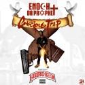 Enoch Da Prophet - Conscious Trap mixtape cover art