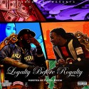 Fa$$ Coupe - Loyalty Before Royalty mixtape cover art