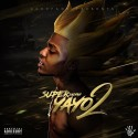 Go Yayo - Super Saiyan 2 mixtape cover art