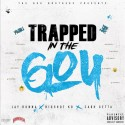 Gou Brothers - Trapped In The Gou mixtape cover art