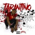 Kalan.FrFr - Tarantino mixtape cover art