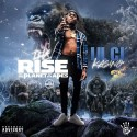 Lil CJ Kasino - Rise Of The Planet Of The Apes mixtape cover art