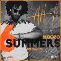 Moozo - 6 Summers mixtape cover art