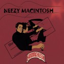 Neezy Macintosh - Blank Check mixtape cover art