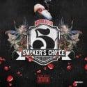 Smokers Choice 5  mixtape cover art