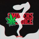 Smokers Choice 7 mixtape cover art