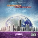 Spiffy Global - Global Business mixtape cover art