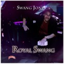 Swang Jones - Royal Swang mixtape cover art