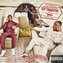 West$ide Dot & Finesse Rocksmith - Fly Trappin mixtape cover art