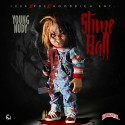 Young Nudy - Slimeball mixtape cover art